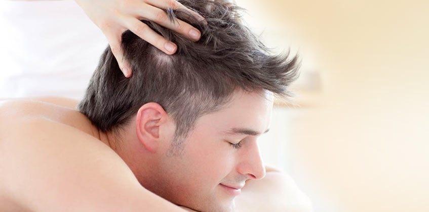 頭髮都有得做SPA?